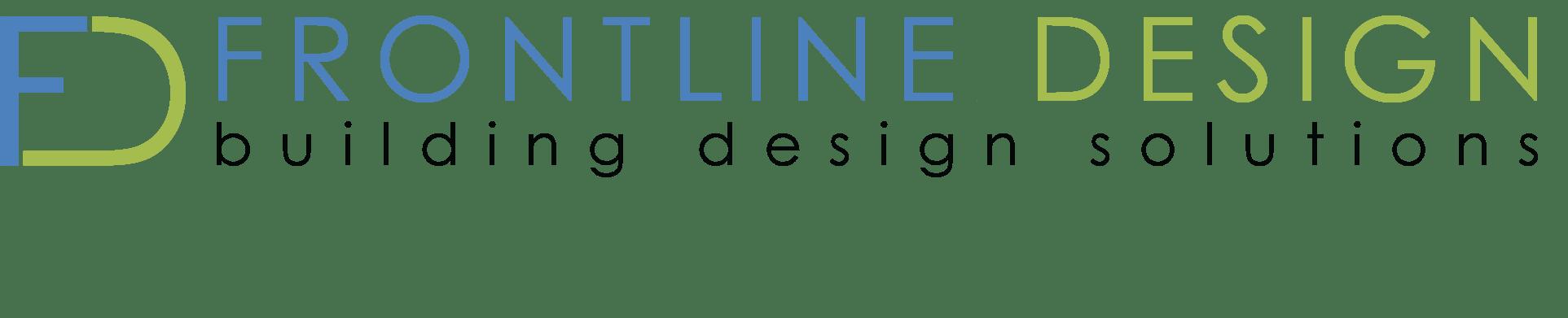 Frontline Design Building Design Solutions